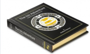 The adventure code book - Scratch Card